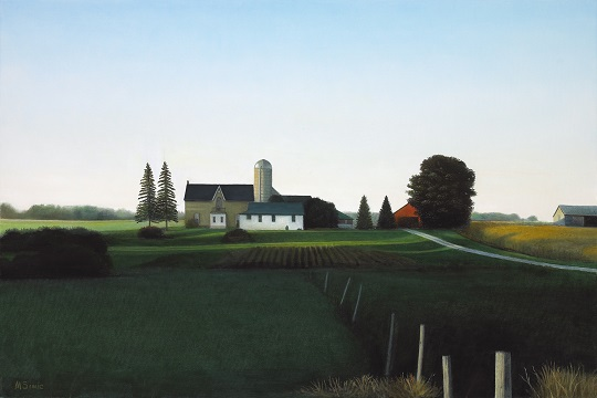 """""""Afternoon in the Countryside"""""""
